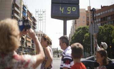 2016 fue el año más caluroso del que se tiene constancia