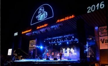 El Festival Nacional del Chamamé tiene su previa en Concordia