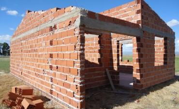 Cómo será el nuevo Procrear para construir en terrenos particulares