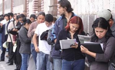 Indec: en los primeros nueve meses de 2016 se perdieron casi 128 mil empleos