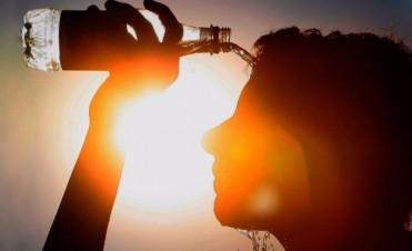 La intensa ola de calor se extenderá más que lo previsto inicialmente