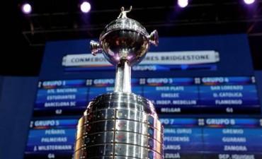 La Conmebol dio a conocer las nuevas reglas para la Libertadores 2017