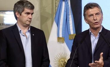 Macri modificará la ley de ART por decreto