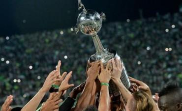 Se pone en marcha la renovada Libertadores