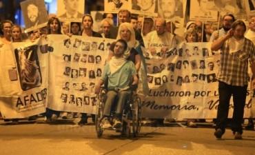 Repudio al decreto de Macri que mueve el feriado del 24 de marzo