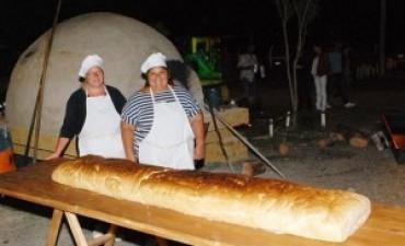 S. de Luna: Se palpita la nueva edición del Festival del Pan Casero