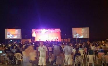 Jorge Lacoste confirmo los últimos detalles de la Fiesta del Pan Casero en Sauce de Luna