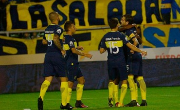 Boca empató con San Lorenzo en Mar del Plata
