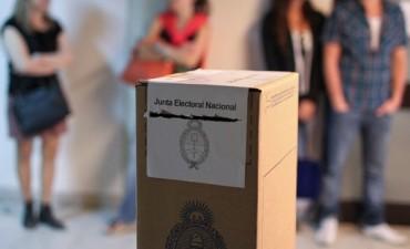 La Cámara Nacional Electoral avanza en el control del escrutinio provisorio