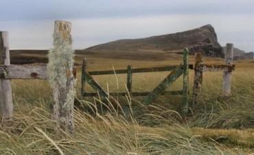 A lo Trump, kelpers quieren un muro en Malvinas para