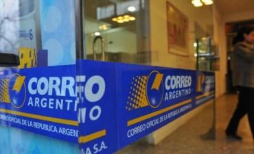 Ballay habló de la suspensión al Correo Argentino