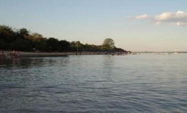 Advierten sobre la elevada contaminación del agua en el río Uruguay