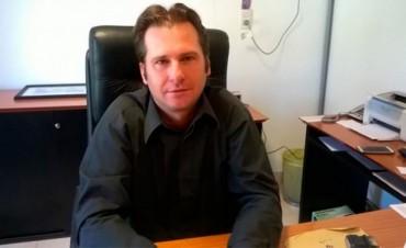 Confirmaron que el cuerpo hallado cerca de La Paz es de Claudio Baldezari