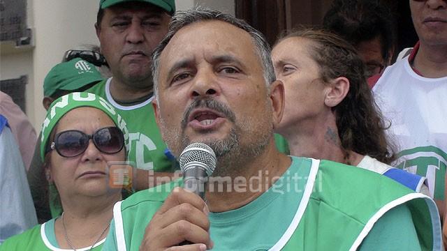 Paritaria: ATE pide a Bordet que pague la cláusula gatillo