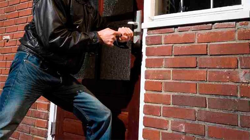 Advierten sobre nuevas modalidades de robos en viviendas