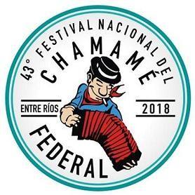 NOTICIÓN! La TV pública transmitirá el Festival Nacional del Chamamé los tres días.
