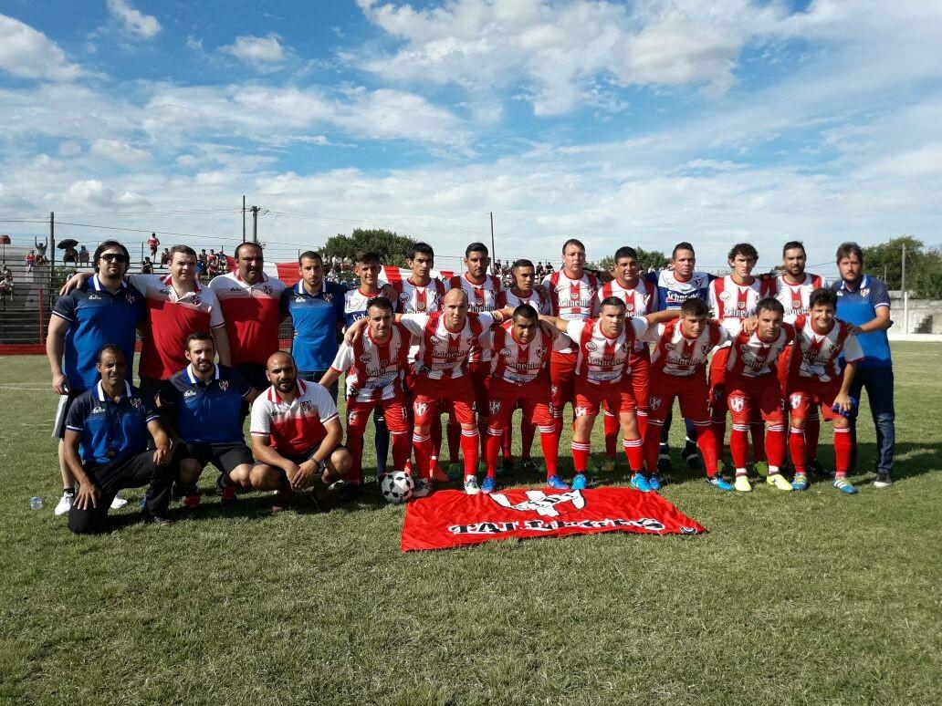 Talleres en su debut en el Torneo Argentino