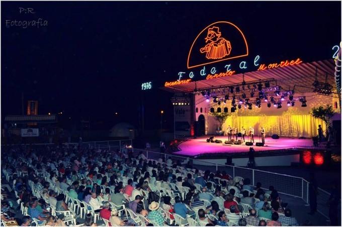 Esta es la cartelera de artistas para las Bailantas Nocturnas y el Festival Nacional del Chamame