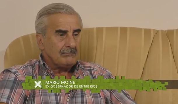 Moine: