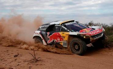 Se viene el Rally Dakar 2018: todo lo que tenés que saber