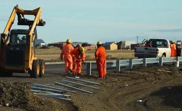 El Gobierno pisó el freno de la inversión en obra pública luego de las elecciones
