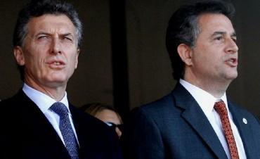 El silencio de Macri indignó a Etchevehere