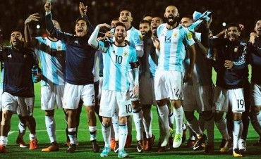 Una buena: La Selección Argentina se seguirá viendo por televisión abierta