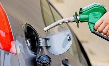 El precio de las naftas se vuelve a disparar este fin de semana