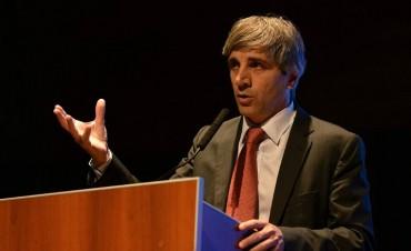 Denuncian que ANSES pagó comisiones por $540.000 al exfondo del ministro Luis Caputo
