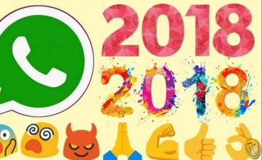 Cuáles son las cuatro funciones que llegarán a WhatsApp en 2018