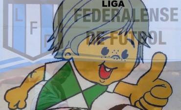 Detalles en la organización del nuevo Torneo de Fútbol local.