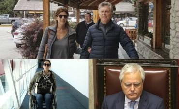 ¿Quién gobierna la Argentina mientras Mauricio Macri está de vacaciones?