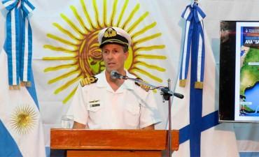 Dos buques siguen rastrillando en busca de indicios sobre el ARA San Juan