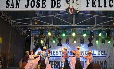 Feliciano definió el programa de la 45ª Fiesta Provincial del Ternero Entrerriano