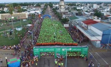 Este  sábado se corre  la XXXIX Maratón Internacional de Reyes en Concordia : Los Detalles