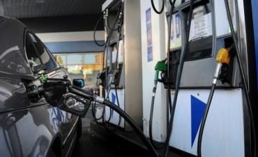 Los precios de las naftas de YPF variarán según los horarios de venta
