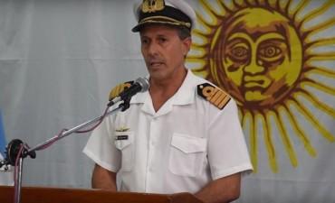 Ultiman detalles en la contratación de empresas privadas para continuar con la búsqueda del ARA San Juan