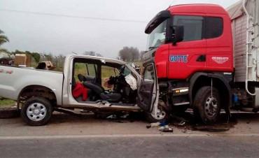 Murieron 316 personas en accidentes viales durante 2017 en Entre Ríos
