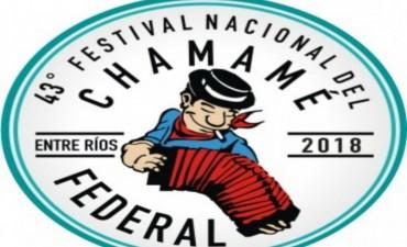 Festival del Chamamé, se viene una nueva celebración en el norte entrerriano