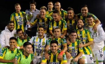 Aldosivi derrotó a Boca que sumó su segunda caída en el año