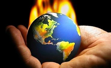 Los tres últimos años han sido los más calurosos registrados hasta la fecha