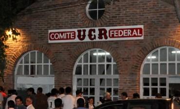 Militante radical solicita al Comité de Federal un sondeo de opinión para medir posibles candidatos