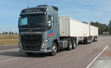 Implementación de bitrenes: Camioneros piden