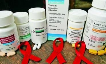 No entregarán durante febrero medicamentos contra el VIH