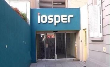 Iosper anunció más beneficios para afiliados discapacitados