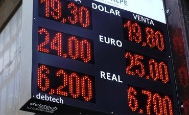 Dólar récord a contramano del mundo: Preocupa el impacto en los precios
