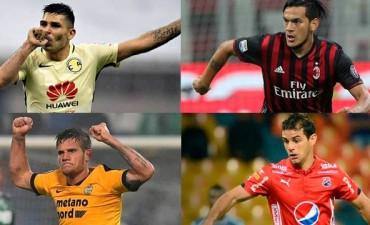 Cierre del libro de pases de la Superliga: Los jugadores inscriptos por los clubes