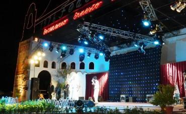 Programa General del Festival Nacional del Chamame