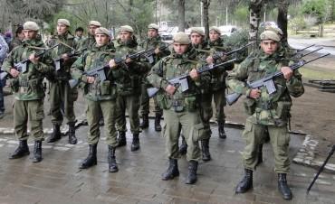 Los ejes centrales de la reforma de las Fuerzas Armadas: Habrá reservistas