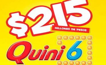 Récord absoluto: El Quini quedó con el pozo más alto de la historia